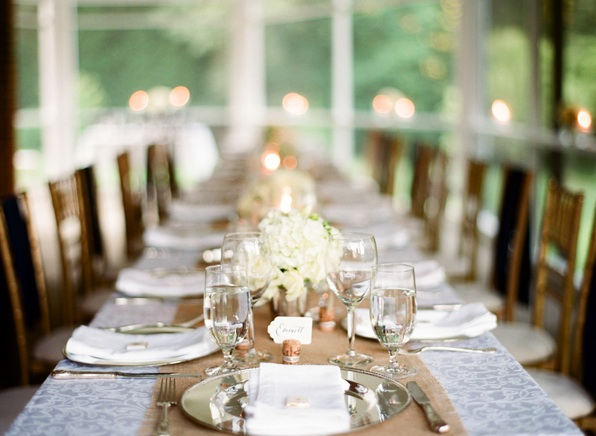 An Elegant Outdoor Wedding In Toronto Ontario: Old Mill - Toronto Hotel